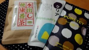 石川製茶夏のお茶